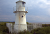 [Newport Wetland Lighthouse - Link to Wales]