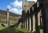 [Llanthony Priory - Link to Wales]